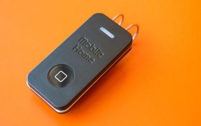 Itt a Mobile Home: Siri gomb érkezik az autóinkba