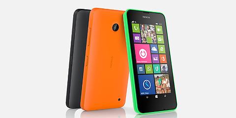 Teszt: Nokia Lumia 630 – A csempézés alapja