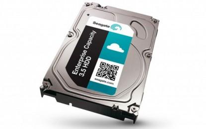 Megjelent a világ első 8 TB-os HDD-je