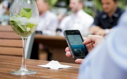 A Szigeten debütált az OTP Mobil Simple applikációja