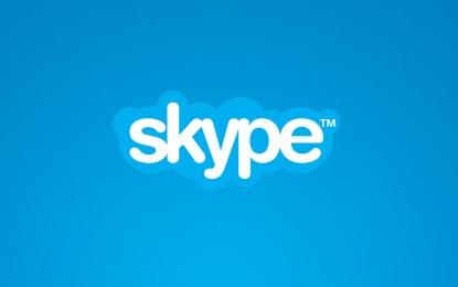 Remek funkciót hoz az új Skype frissítés