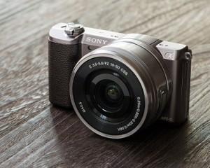 Itt a Sony α5100: A világ legkisebb cserélhető objektíves fényképezőgépe