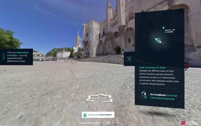 Látogass el virtuálisan kedvenc városaidba!