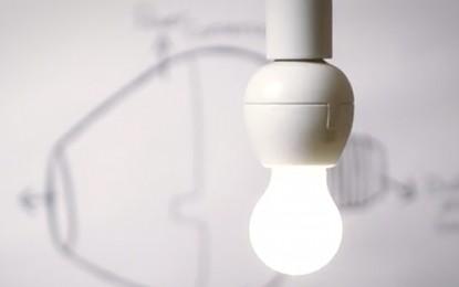 """Mondd, hogy """"Go Vocca light"""", és lámpa már ég is!"""