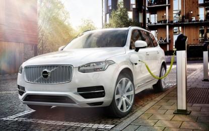 Új korszakot nyit: Mindent az új Volvo XC90-ről!