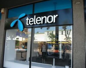 A Telenor is új frekvenciákat szerzett itthon