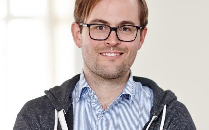 Christopher Cederskog, Airbnb: Három dolog, ami kell a sikeres startuphoz