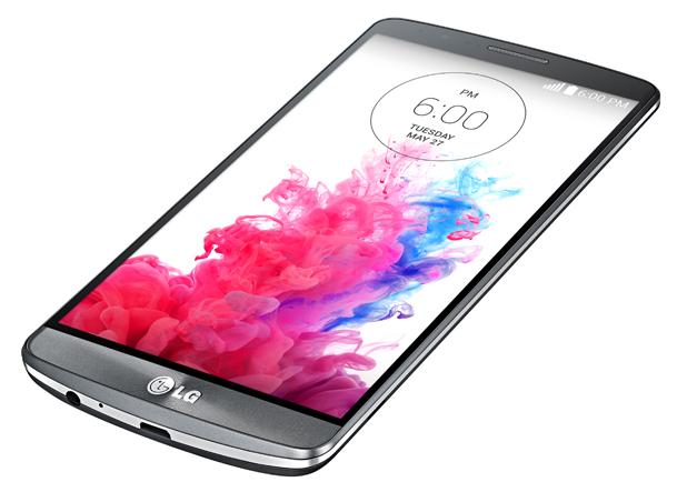 Teszt: LG G3 S – Kellemesen kicsi