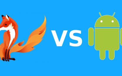 Miben különböznek valójában? Android vs. Firefox OS