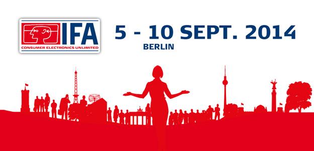 Mi várható a 2014-es IFA rendezvényen?