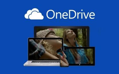 Már 10 GB-os fájlokat is fellőhetünk a OneDrive-ba