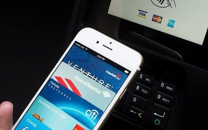 Mire jó az Apple Pay?
