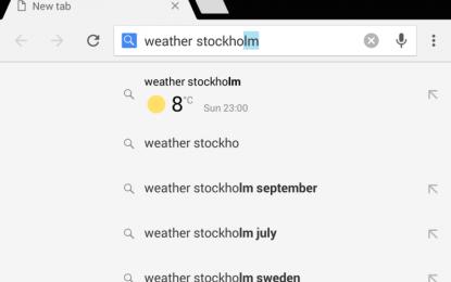 Új funkcióval bővült az androidos Google Search