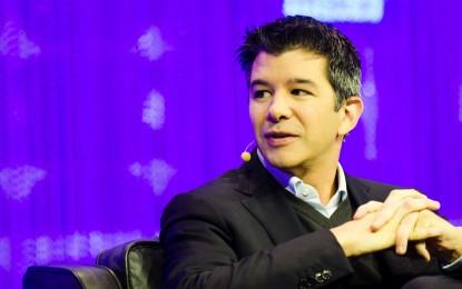 50 000 új állást biztosít az Uber havonta