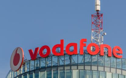 Zöld utat kap a 4G a Vodafone-nál