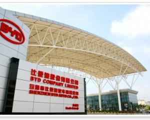 Az ABB és a kínai BYD globális szövetségre lép