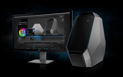 Jobb, mint valaha: Visszatért a Dell Alienware Area-51