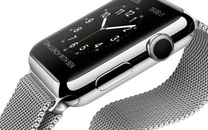 Ettől biztosan gyorsabb lesz majd az Apple Watch