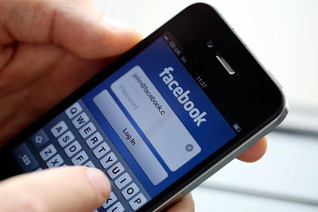 Már a Facebookon keresztül is feltölthetjük egyenlegünket