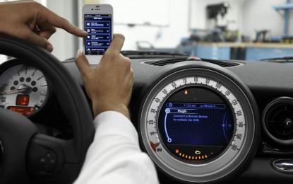 A jövőben mindenki okos autót szeretne