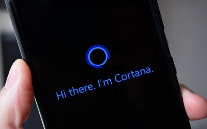 PC-re érkezik Cortana?