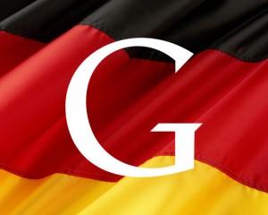 A Google adataira pályázik Németország
