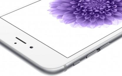 Gyorsabban netezhetünk a következő iPhone-nal