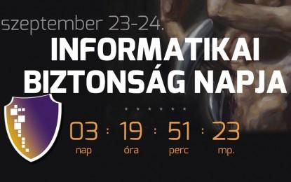 ITBN 2014: Avagy hogyan érhető el magasabb szintű információ-biztonság