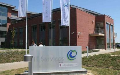 Második irodáját nyitotta meg Pécsett az ITSH