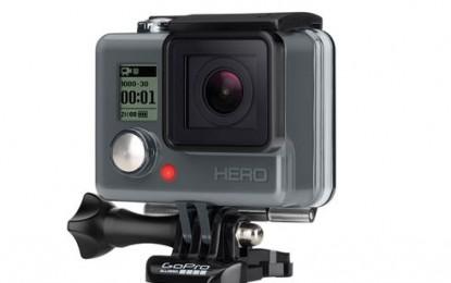 Megérkeztek az új GoPro HERO akciókamerák