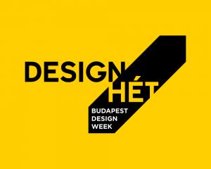 Pénteken indul az idei Design Hét Budapest programsorozat