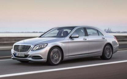 Legördült a 250 ezredik Mercedes-Benz modell a kecskeméti gyártósorról