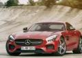 Gyönyörű lett – Íme az új Mercedes-AMG GT