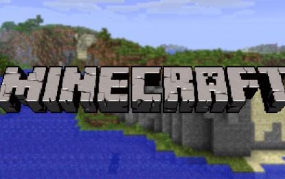 A Microsofté lehet a Minecraft