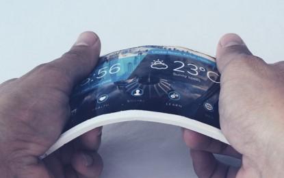 Portal: Ez a telefon nem véletlenül hajlik
