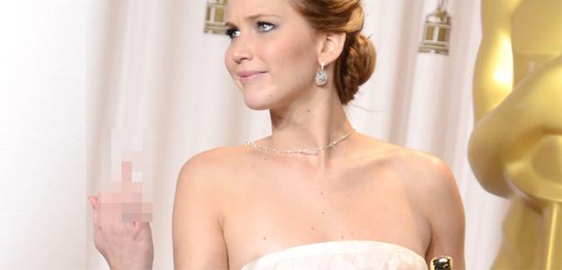 Hollywoodi hírességek meztelen fotói kerültek fel az internetre