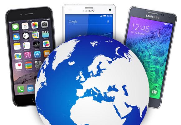 smartphonerecord