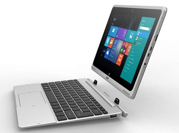 Teszt: Acer Aspire Switch 10 – Több, mint gondolnád