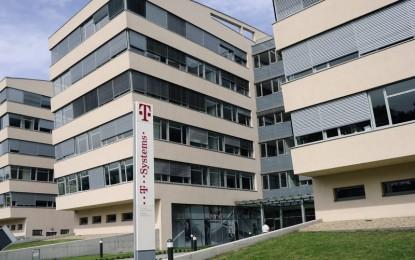 790 millió forintos fejlesztésen van túl a T-Systems adatközpontja