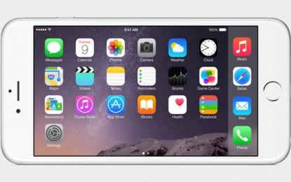 Újabb sebből vérzik az iOS 8