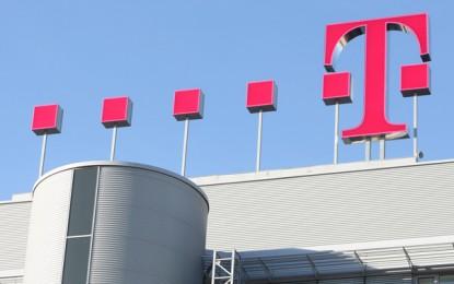 Újabb frekvenciablokkokat nyert a Magyar Telekom