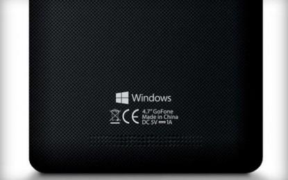 Nem lesz többé Windows Phone