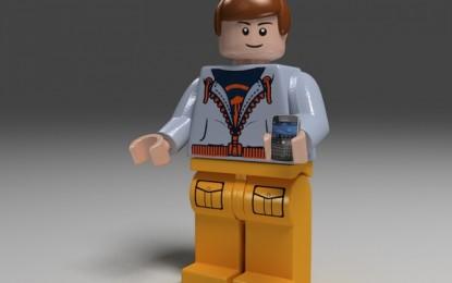 Ideje játszani: megérkezett a 3D LEGO katalógus