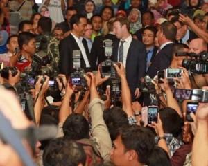 Facebook, Ericsson, XL Axiata: közösen a hálózati lefedettségért