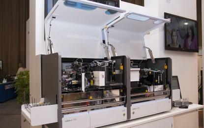 Hatékonyabbá vállnak a laborok az új magyar fejlesztéstől