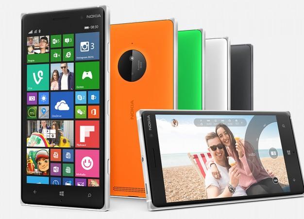 Teszt: Nokia Lumia 830 – Az utolsó Mohikán