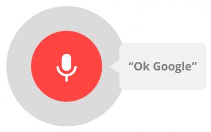 Már az összes külső alkalmazásból elérhető a Google Now