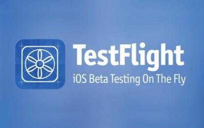 Az Apple megvette a TestFlight-ot