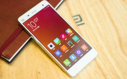 A Xiaomi már a harmadik legnagyobb telefongyártó a világon