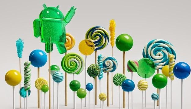 Pletyka: noveber 3-án érkezik az Android Lollipop